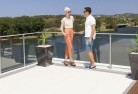 AbercrombieStainless steel balustrades 19
