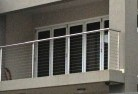 AbercrombieStainless steel balustrades 1